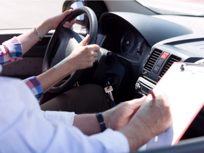 4 Things You Need to Know When Learning to Drive