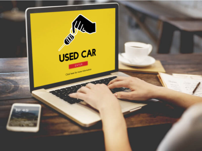 Is Buying a Used Car More Environmentally Friendly?